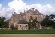 Palace House - Beaulieu