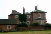 Edmondthorpe Lodge
