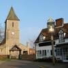 St Leonard's church, Sandridge