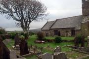 Towednack Church
