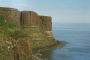 Kilt Rock: Isle of Skye