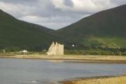 Loch Ranza Castle