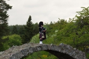 The Old Bridge - Carrbridge