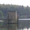 Linacre Top Reservoir in Linacre Wood