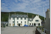 The Bridge Hotel, Helmsdale