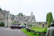 St. Peter's Grange, Prinknash