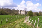 Plas Teg country house