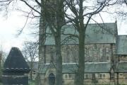 St Mary's Church, West Rainton