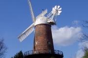 Green's Mill, Sneinton, Nottingham