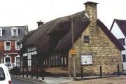 The Market House Sturminster Newton