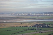 View from Helsby Hill