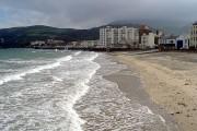 Ramsey beach, Isle of Man
