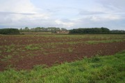 Farmland off Slack's Lane, Kneeton