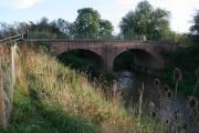 Wensor Bridge