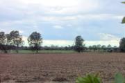 farmland and farm buildings near Southburn