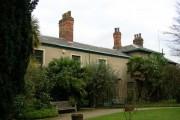 The Old Parsonage, Didsbury