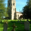 St Cecilia's Church, Little Hadham