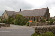 St Marks Church, Openwoodgate.