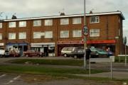 Shops at Jaywick, Essex