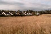 Farmland near Wyvis Drive, Tradespark