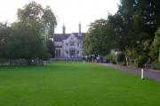 Southover Grange