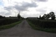 Entrance to Court Farm
