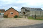 Yew Tree Farm, Cholmondeley