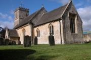 Farmington Church