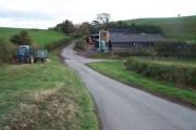 Cold Hill Farm