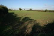 Farmland near Elton