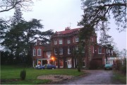 Aylesbury House Hotel, Dorridge