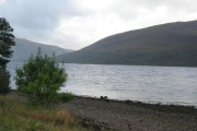 Shore of Loch Linnhe