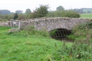 Bridge : Holme Beck