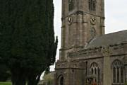 St Mary's Church, Callington
