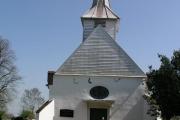 Lambourne church