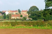 Borrowby, From Park Lane