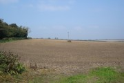 Farmland near Farnham