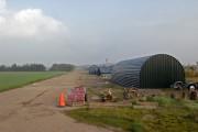 Matching Aerodrome