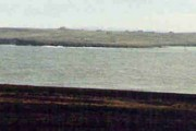 Stroma and the Pentland firth