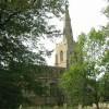 St Mary's Church, Bluntisham cum Earith