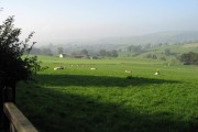 A Sunken Farm