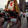 Gorton Rushcart 1984