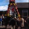 Gorton Rushcart 1985