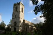 St.Giles' church, Cromwell