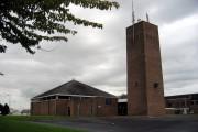 St Elizabeth's Church, Harraby, Carlisle