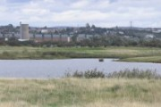 Golf Course near Machynys