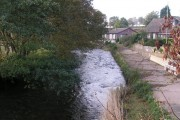 River Ehen, Cleator