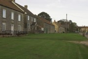 Houses and Barns at Levisham