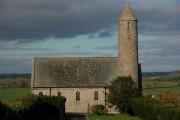 St. Patrick's Memorial church, Saul