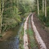 Woodland, River and Rail